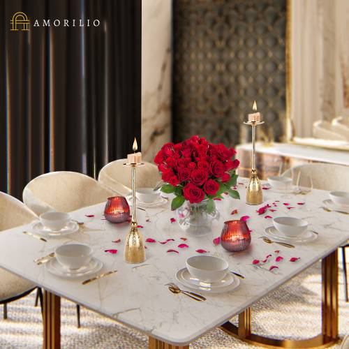 Gift something thoughtfully romantic this Valentine's day